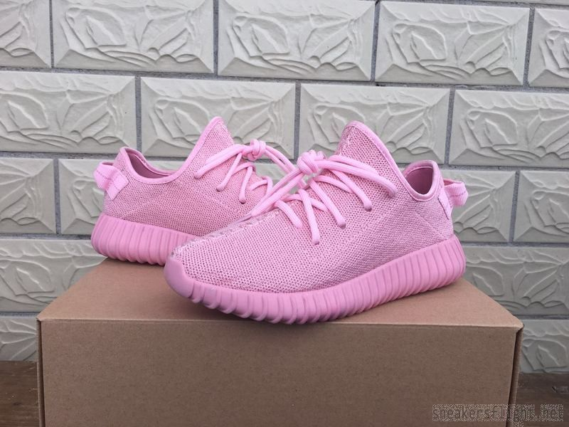 Adidas Yeezy Womens Pink