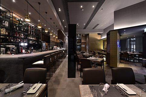 Mc Kitchen Launched By Michelin Two Starred Chef Alvin Leung Is A