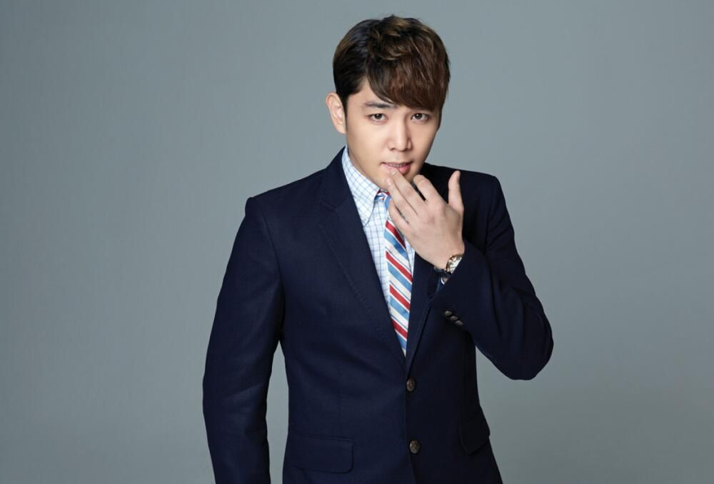 Police Release Official Statement Regarding Super Junior S Kangin S Dui Super Junior Super Junior Members Korean Actors