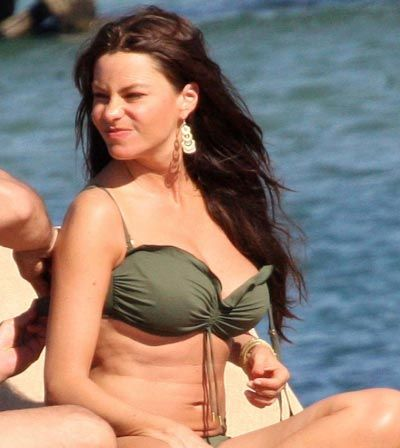 Top hottest tv actresses naked
