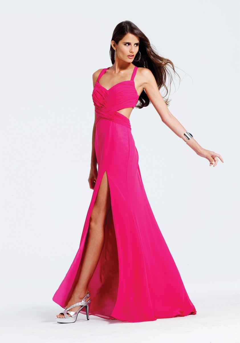 New for summer hot pink stylebynoel operation prom