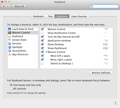 Blog Post On How To Create Your Own Shortcuts On Your Computer Powerpoint For Mac Things To Ask Siri Mission Control