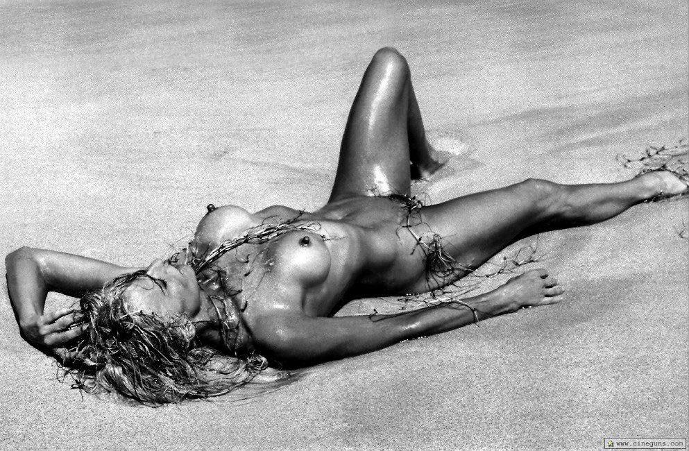 Farrah Fawcett Playboy Magazine December 1995 | Random Pin-ups ...