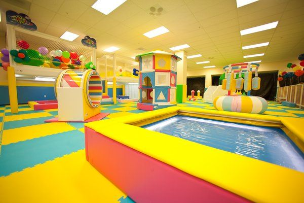 Looks Like A Good Time To Me Playground Indoor Playground Inside Playground
