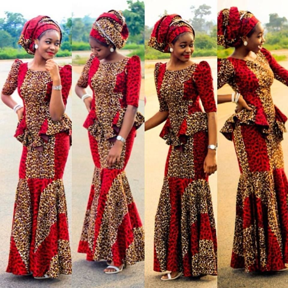 Kitenge Dresses For Wedding 30 Beautiful Kitenge Bridal Design African Design Dresses African Attire African Dress