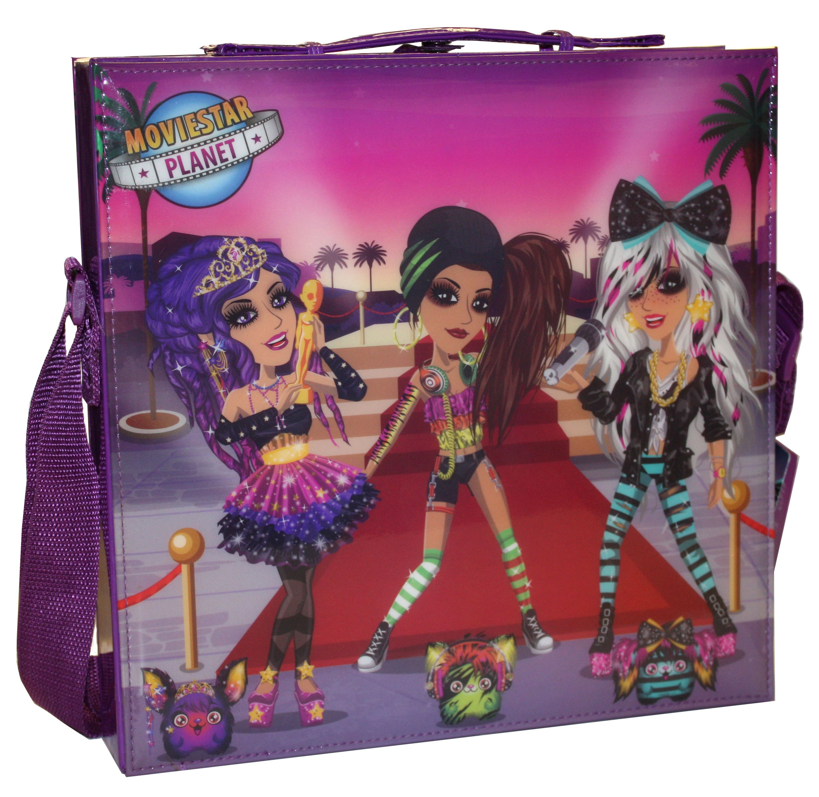 How amazing is the msp makeup artist case
