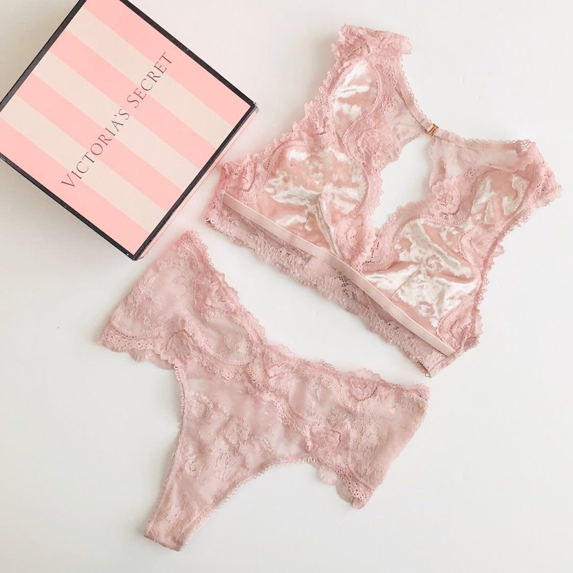 Victoria Secret Bralette X-Small Free Shipping Buy More Save More!