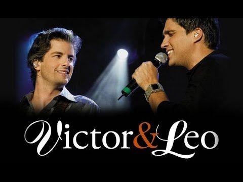 Victor Amp Leo So As Melhores Acustico Youtube Com