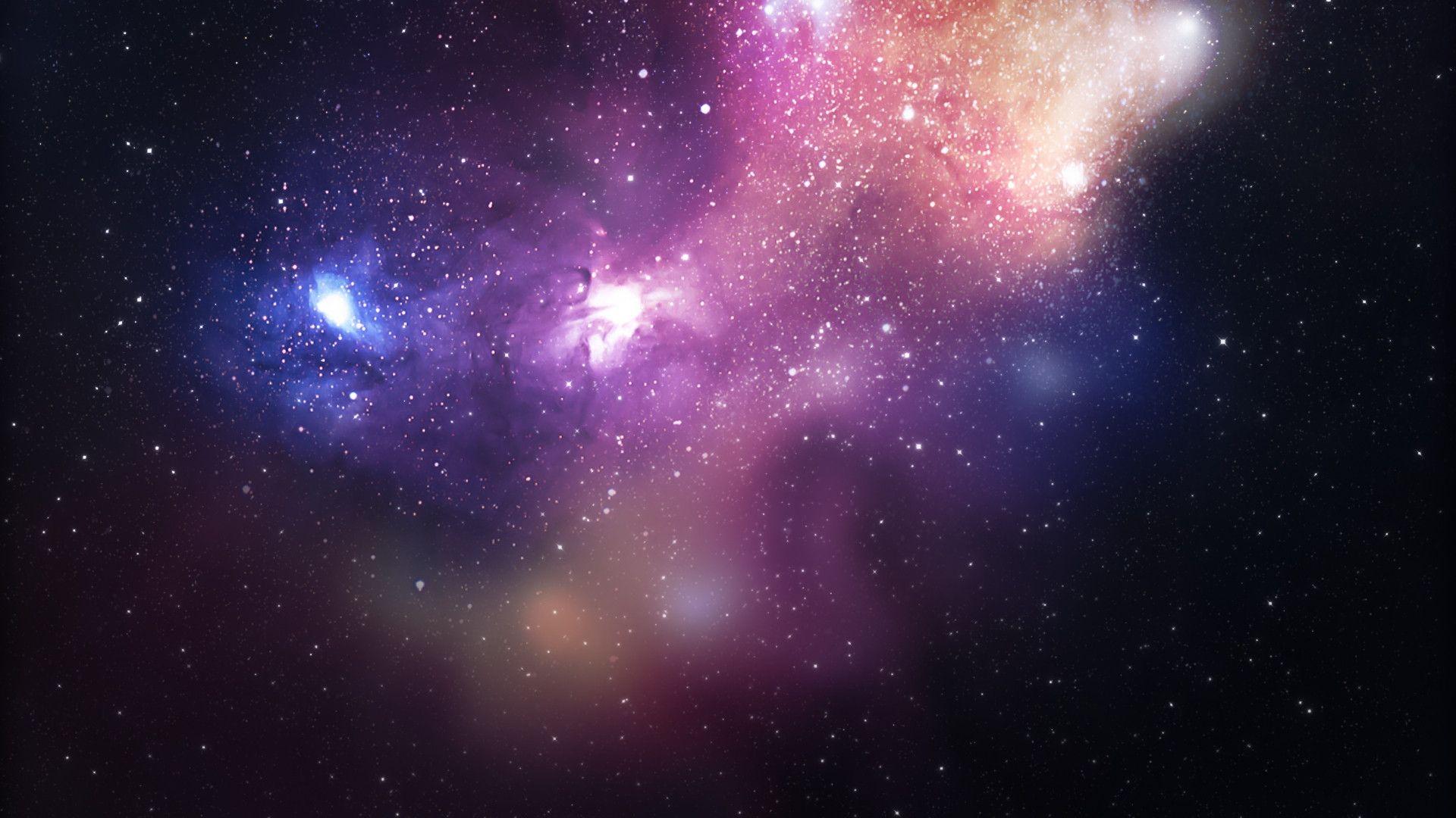 pink nebula high def - photo #22