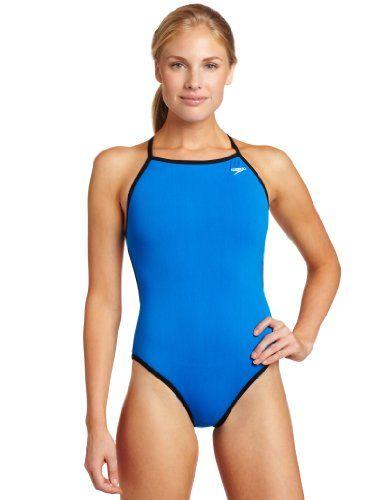 speedo athletic swimsuits