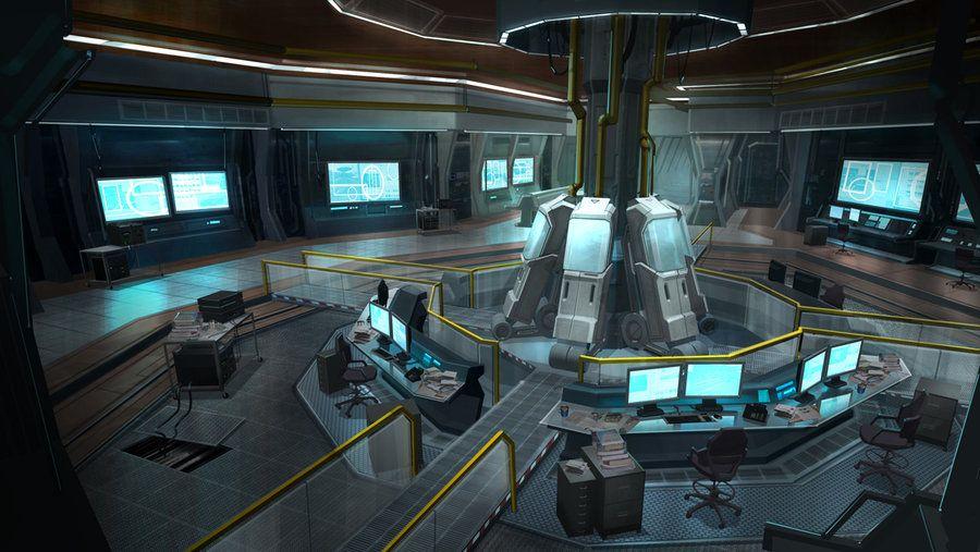 Amazing Sci Fi Lab
