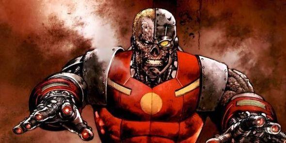 Deathlok Agents of Shield   Deathlok Headed To 'Agents of SHIELD'