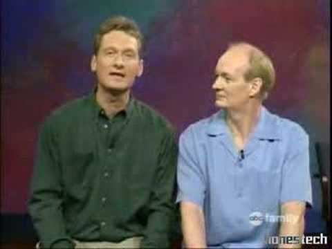 Whose Line: Greatest Hits Songs of The Chiropracter