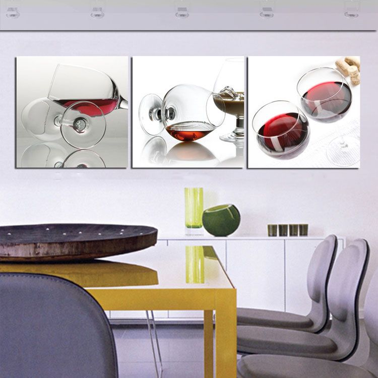 50 Quadri Moderni per Cucina: Stampe su Tela Componibili | Quadri ...