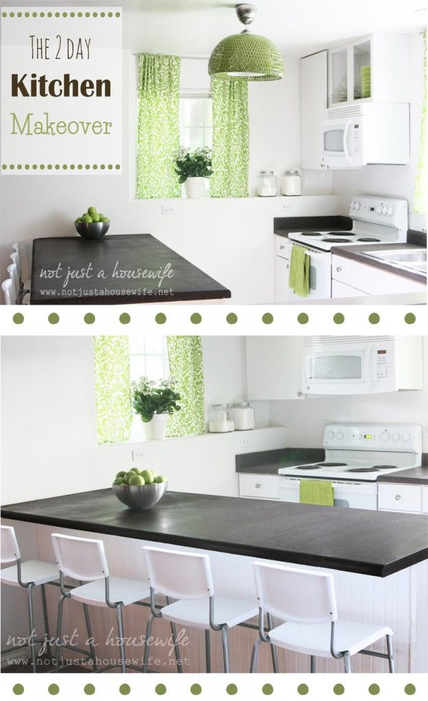 the 2 day kitchen makeover pinterest diy kitchen makeover paint