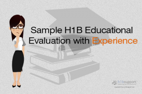 Sample H1B Expert Opinion Letter - Specialty Occupation | H1B