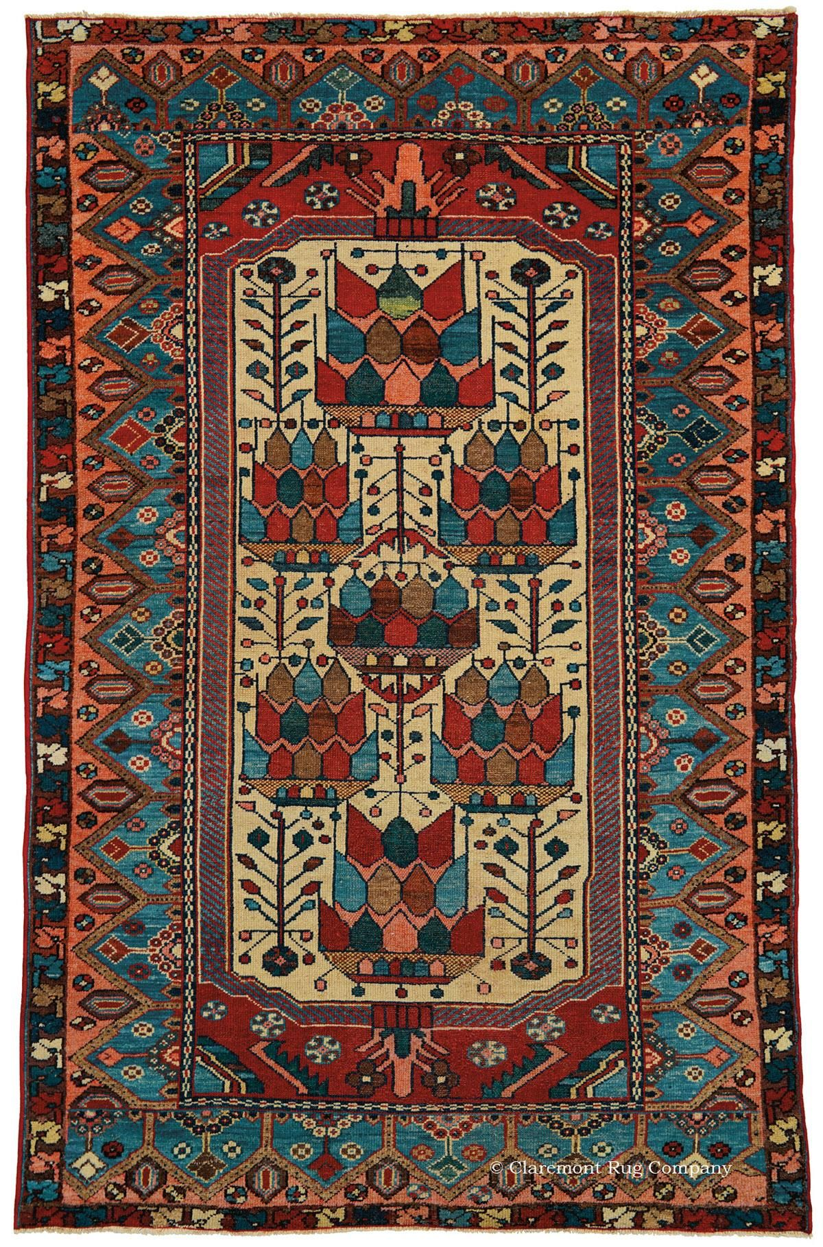 Tapis Orient Persian Tafresh