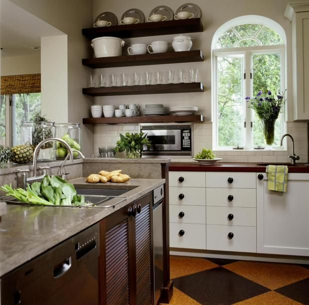 Gorgeous Transitional Lshaped Grey Kitchen Walnut Cabinets Cool Quality Kitchen Cabinets San Francisco 2018