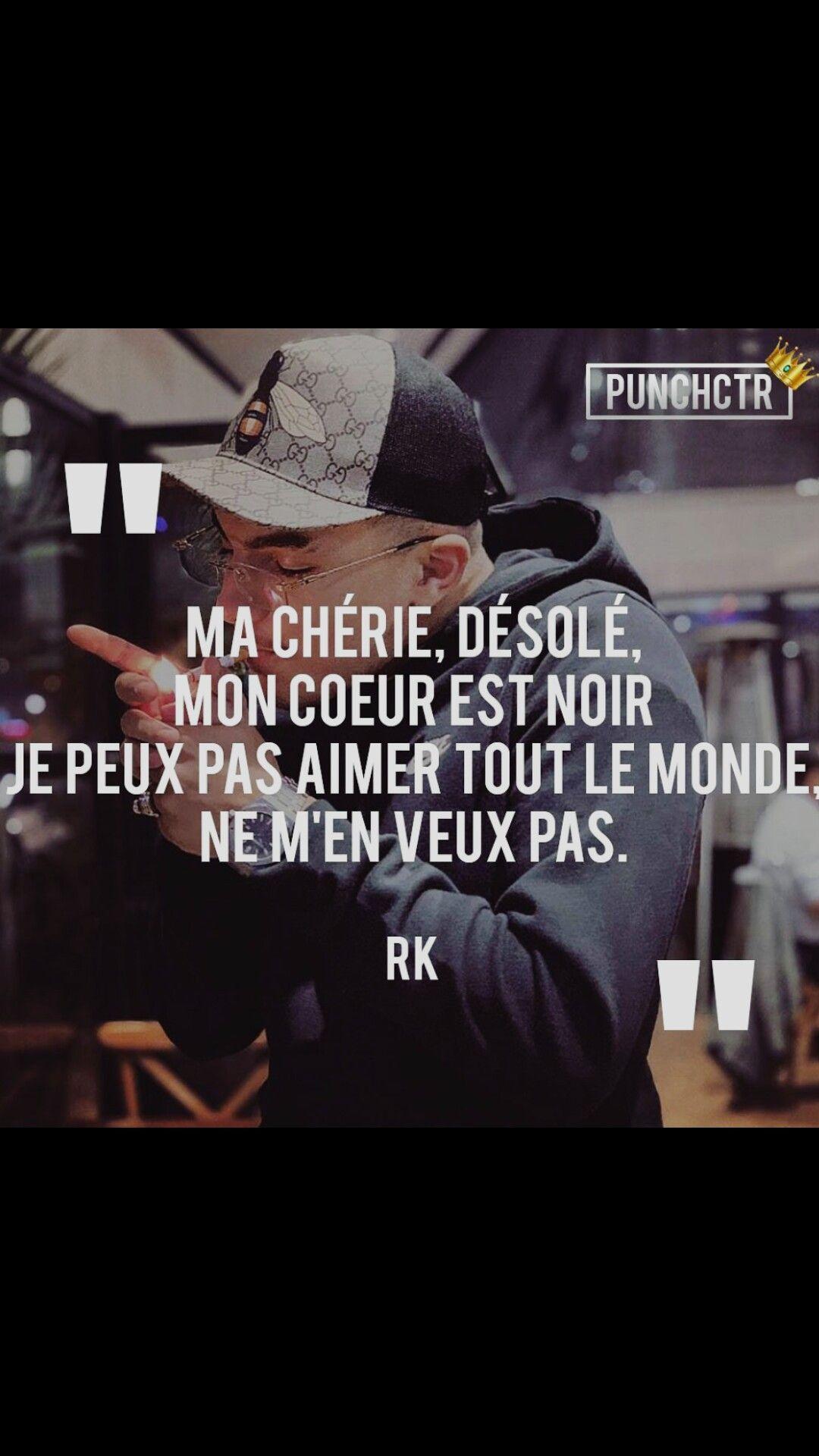 Rk C'est Mon Sang Parole : c'est, parole, pingl, .V2V.)