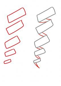 Photo of How To Draw Curly Hair, Draw Curls, Step by Step, Drawing Guide, by Ghostiy