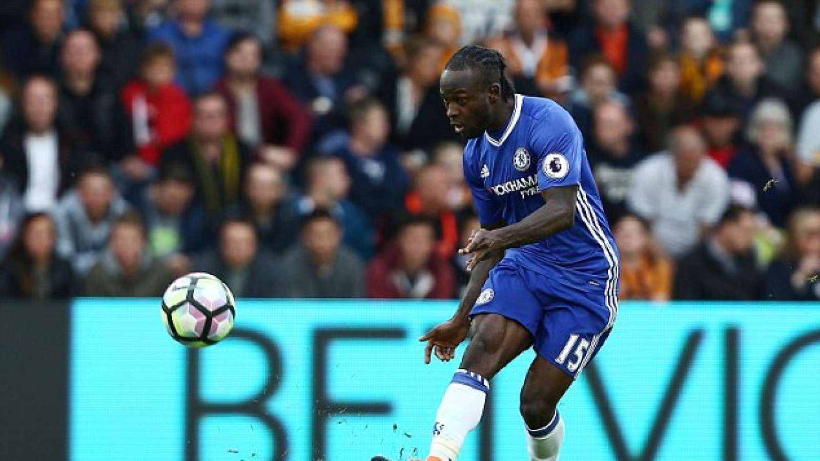 Victor Moses Chelsea provide medical report on for