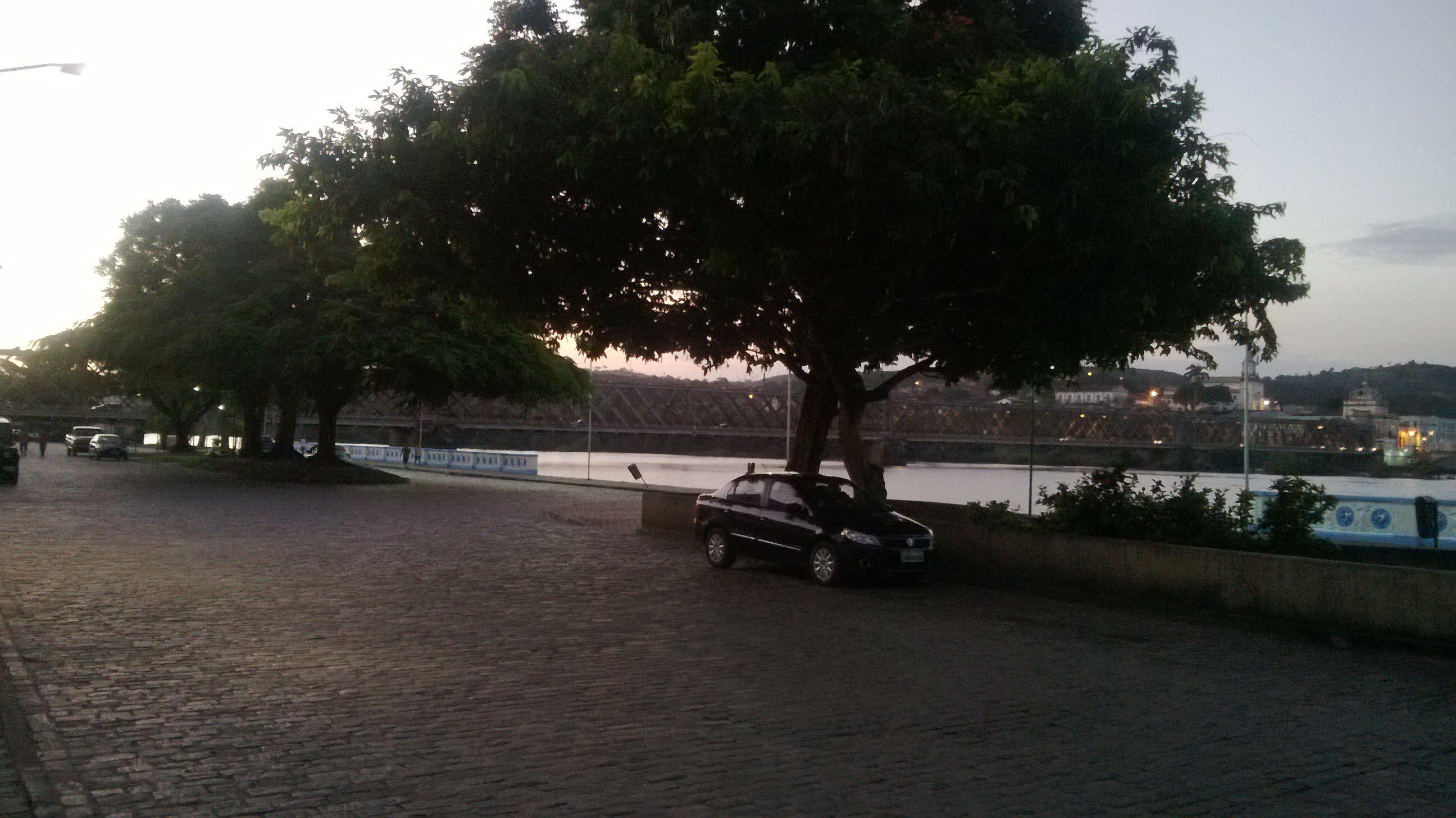 São Félix - Bahia - Brasil