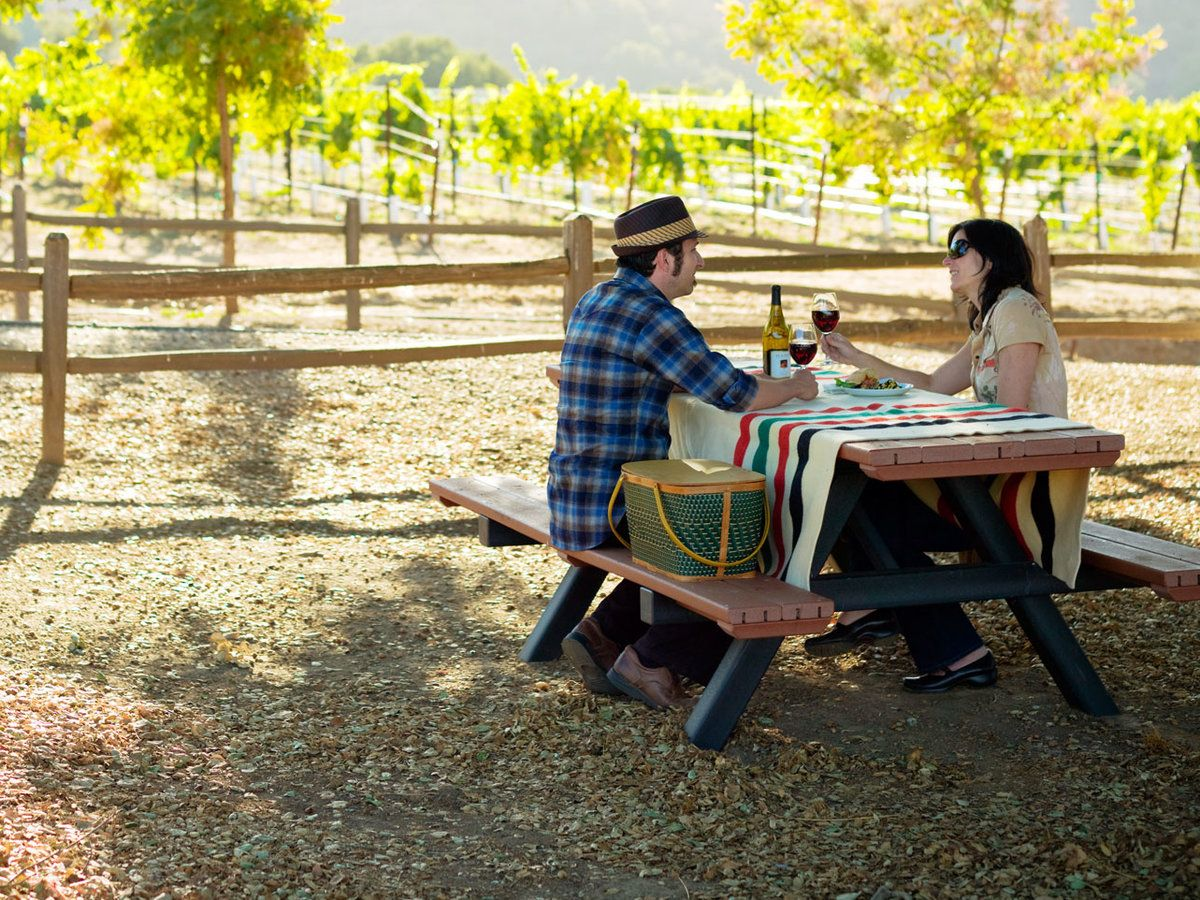 Day Trip: Monterey's Wine Road | A day (or weekend) of wine tasting, harvests, and views along Monterey's River Road