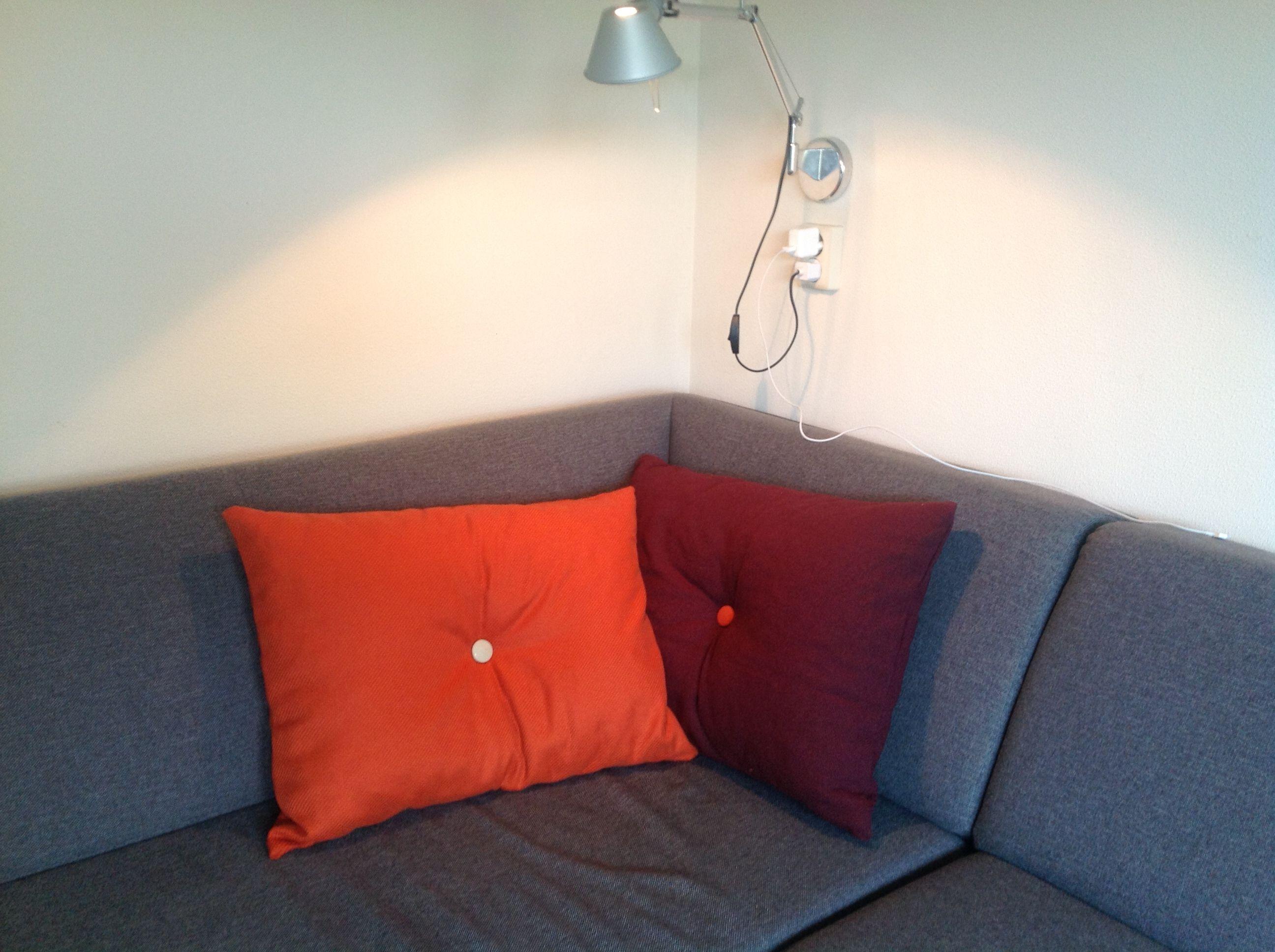 Homemade cushions diy stuff pinterest crafts