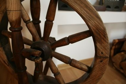 How To Identify And Re An Antique Spinning Wheel