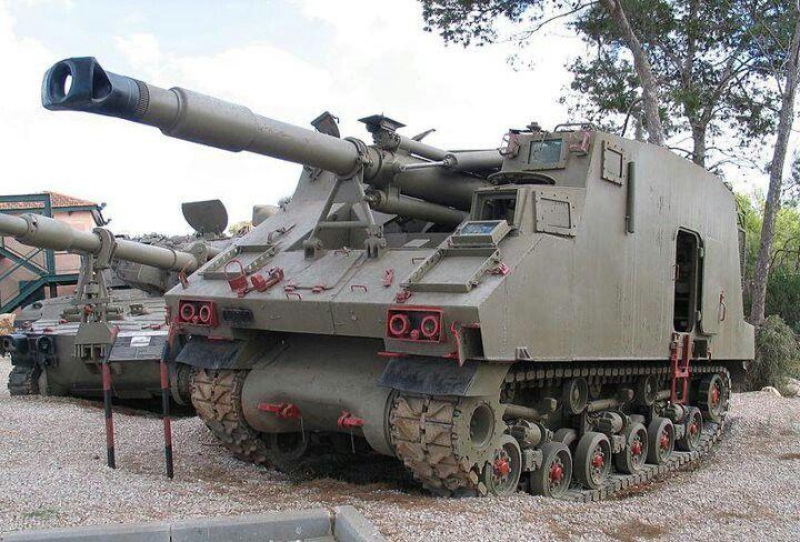 Israeli L33 Roem