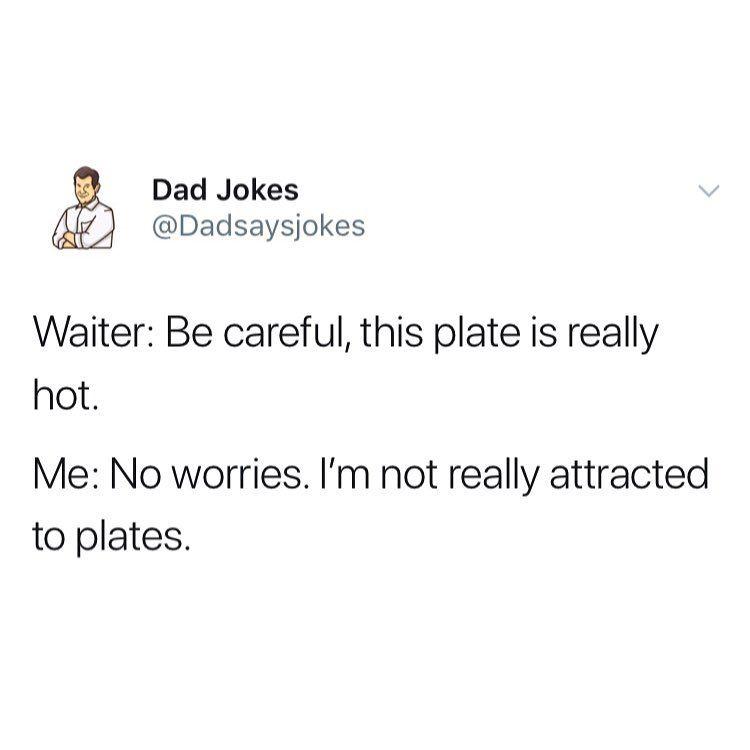 12k Likes 262 Comments Dad Jokes Dadsaysjokes On Instagram Pubity Was Voted Best Meme Account On Instagram Dad Jokes Jokes Funny Me