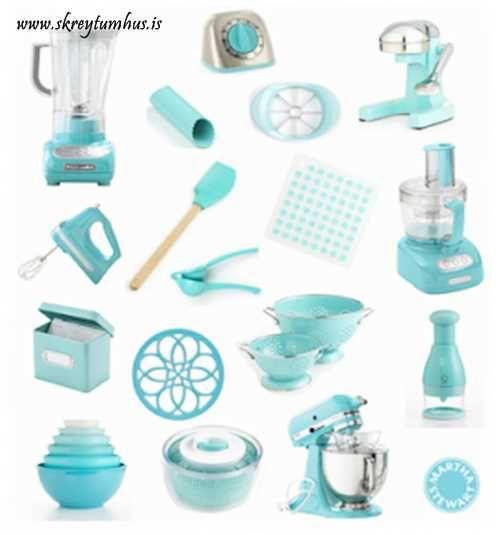 light+blue+martha+stewart | innanhúshönnun - aukahlutir | pinterest