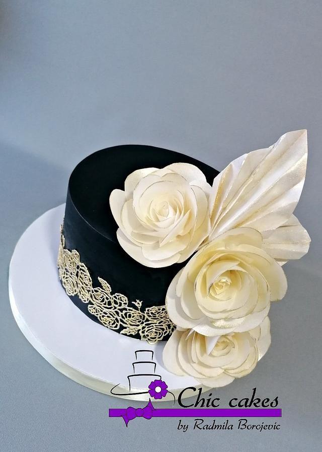 Пин на доске торт для женщин
