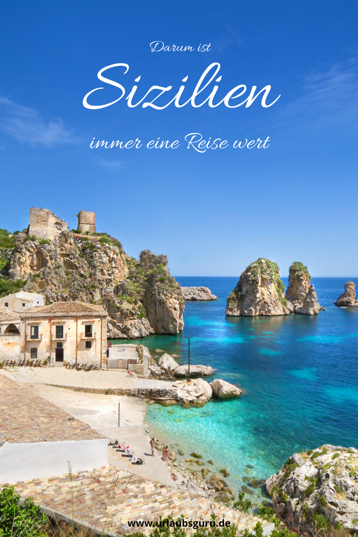 Photo of Sicily tips for your vacation on the Italian island