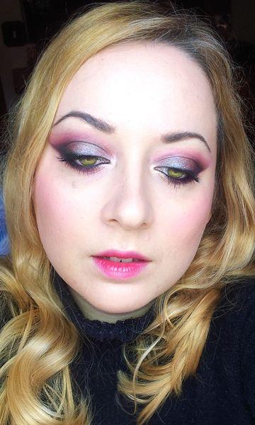 vampire style http://www.makeupbee.com/look.php?look_id=82707