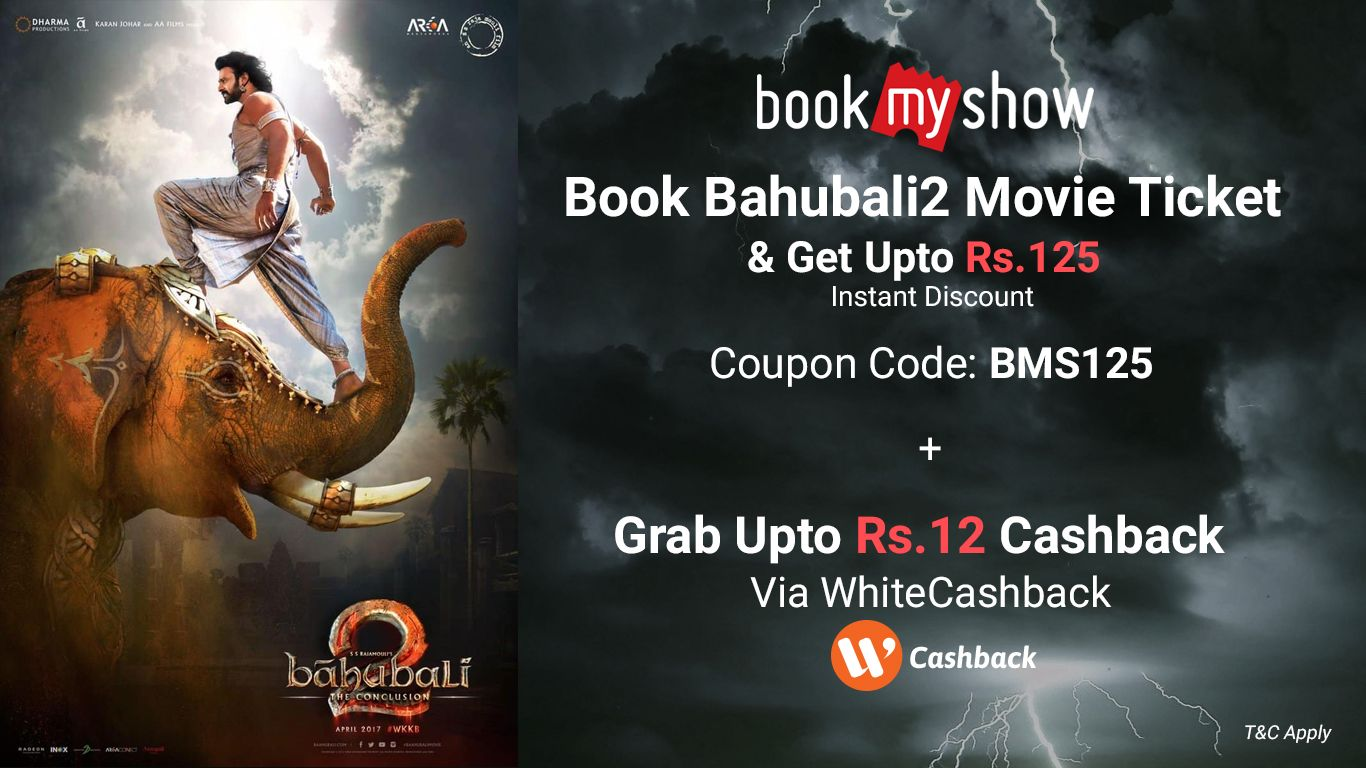 Don't Give a Damn to Spoilers & #BookYourMovieTicket Of The