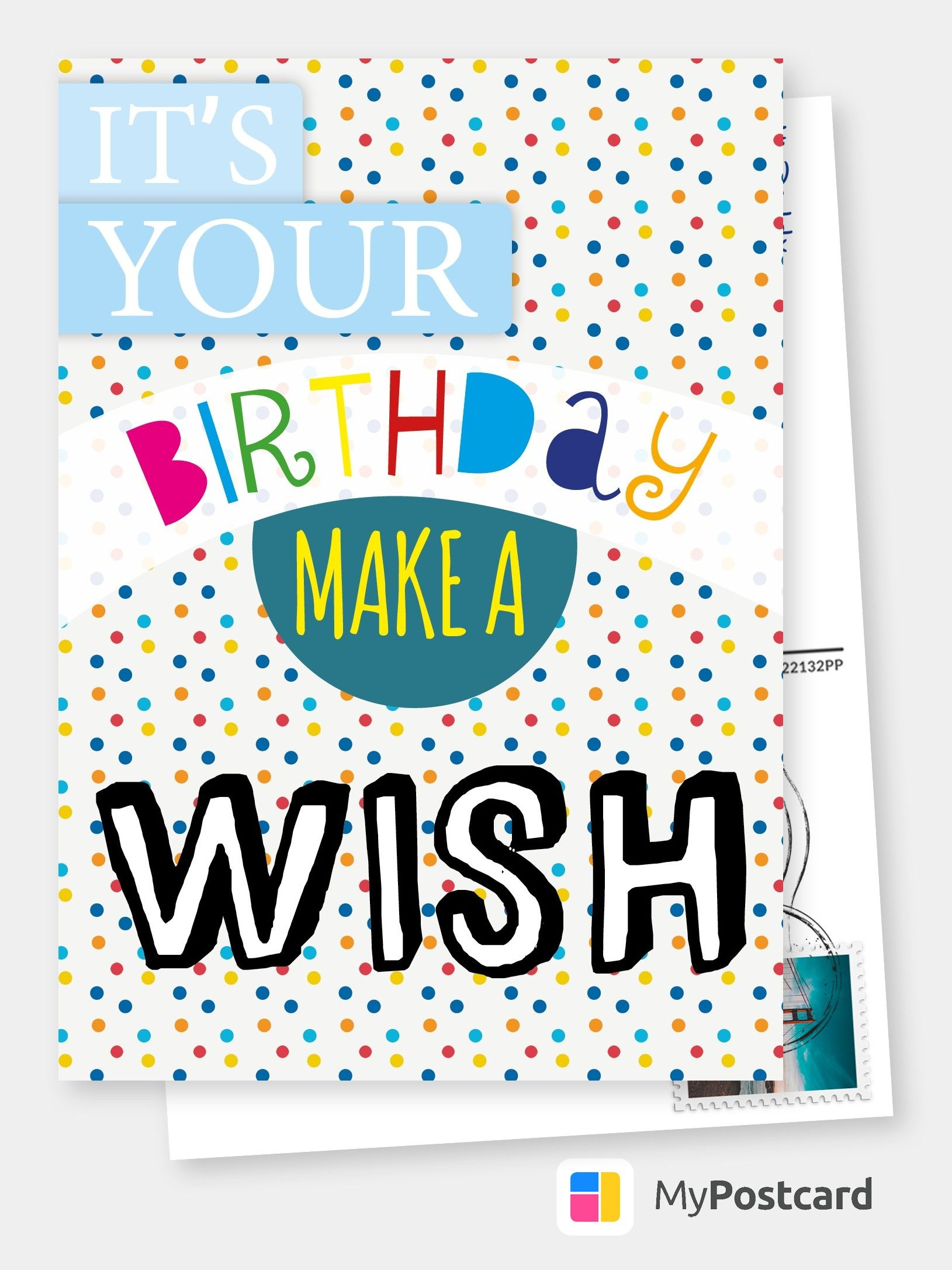 Birthday cards ideas free shipping printed mailed