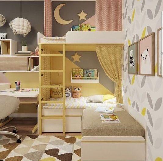 Pin Von Petra Wellenzohn Auf Kinderzimmer Pinterest