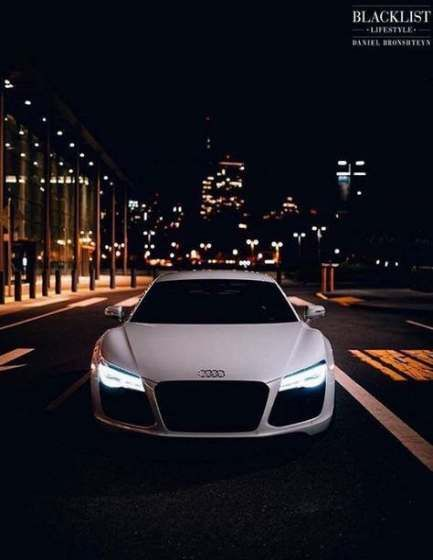 Super Sport Cars For Girls Audi R8 Ideas #audir8