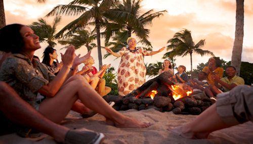 Aulani, a Disney resort in Hawaii is on my vacation bucketlist!