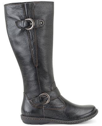 d2e2a83cd7d b.o.c Faye Wide Calf Boots - A Macy s Exclusive - Shoes - Macy s ...