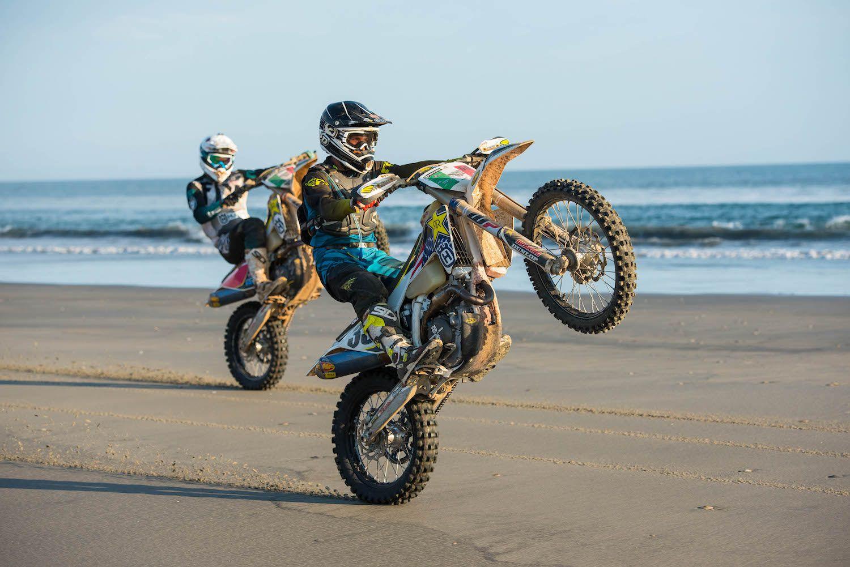 Issue 14 October Enduro Motocross Dirt Bikes Dirtbikes