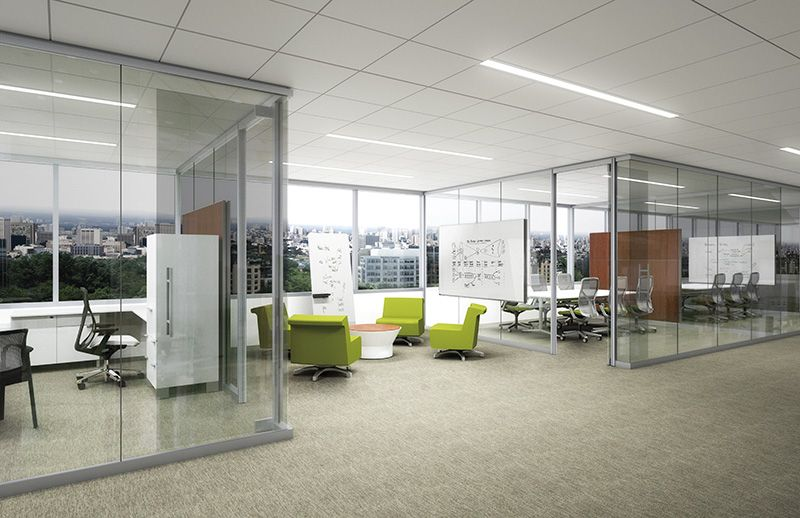 Aware Office Furniture Modern Modern Office Design Commercial