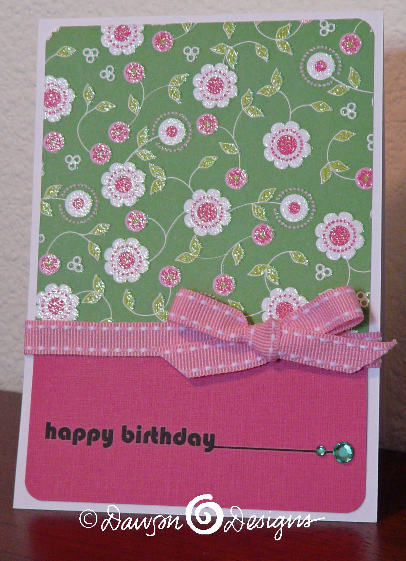 Simple Birthday Cards – Birthday Cards You Can Print out