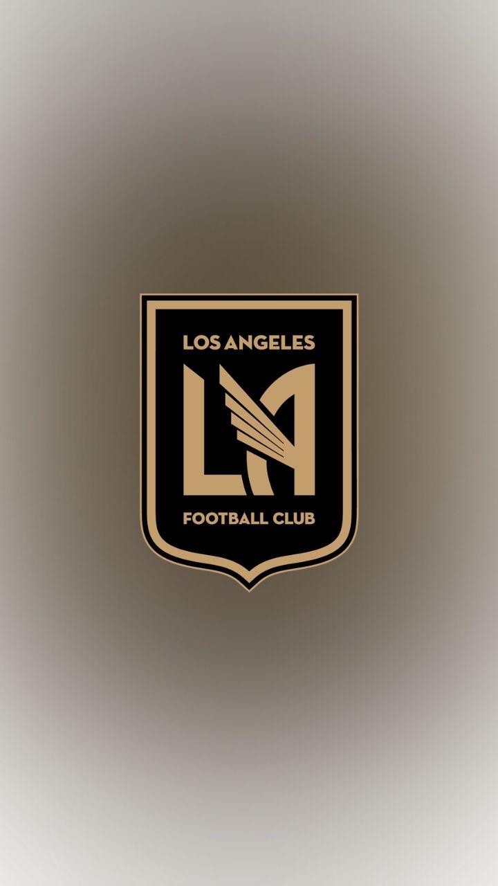 Pin On Los Angeles Fc Walpaper
