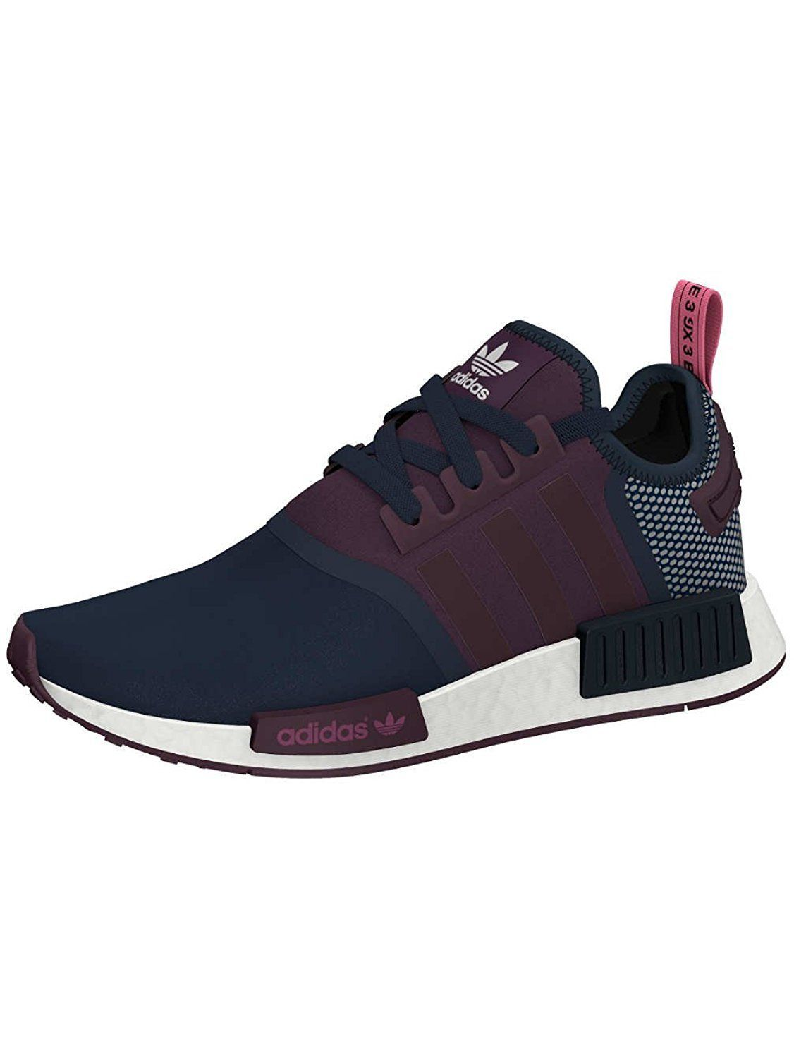excellent quality the sale of shoes new product Damen Sneaker adidas Originals NMD Runner Sneakers Women ...