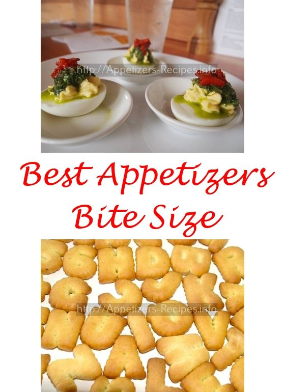 quick dessert appetizers - appetizers for party easy meatballs