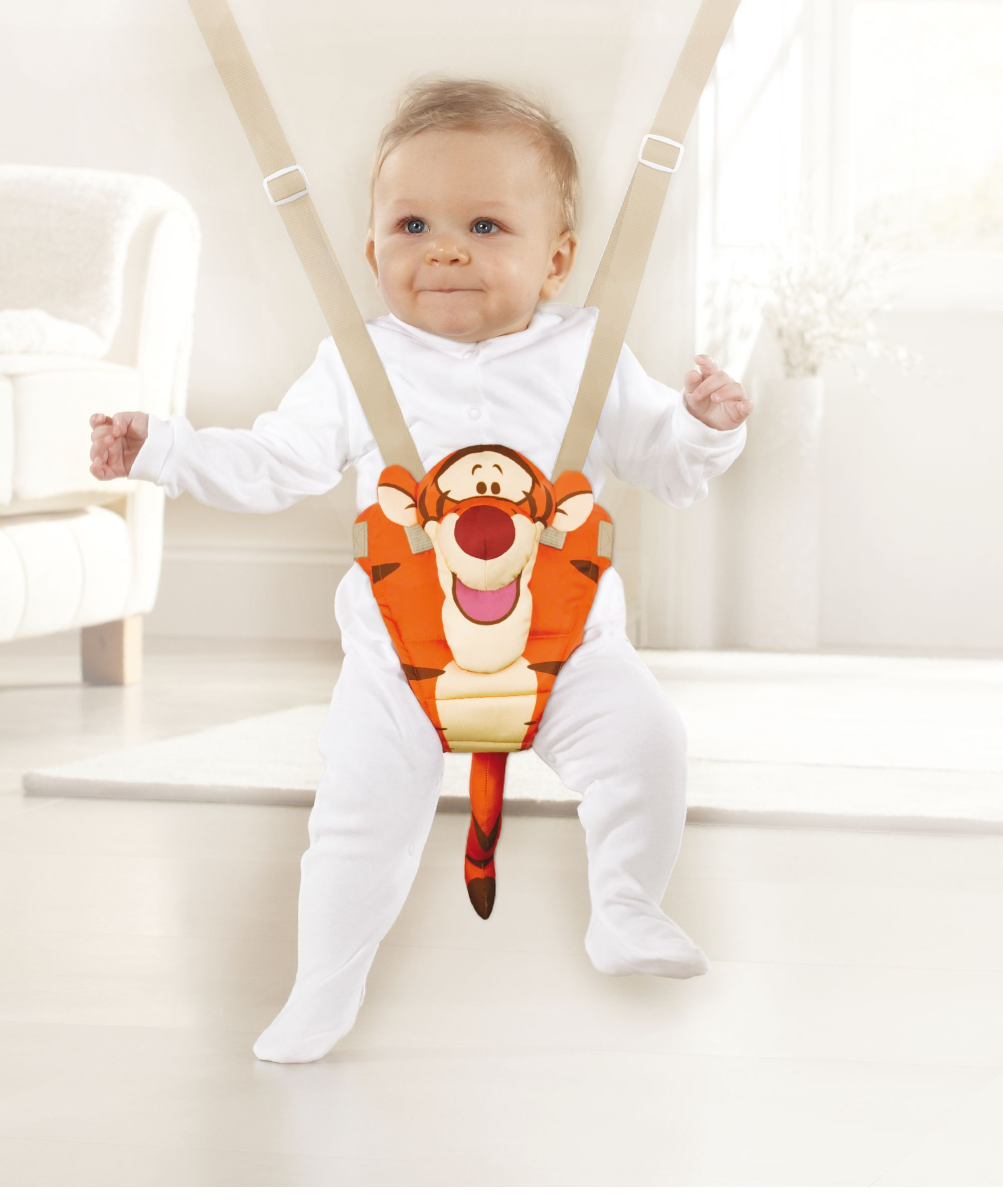 Munchkin Disney Tigger Door Bouncer Baby ideas