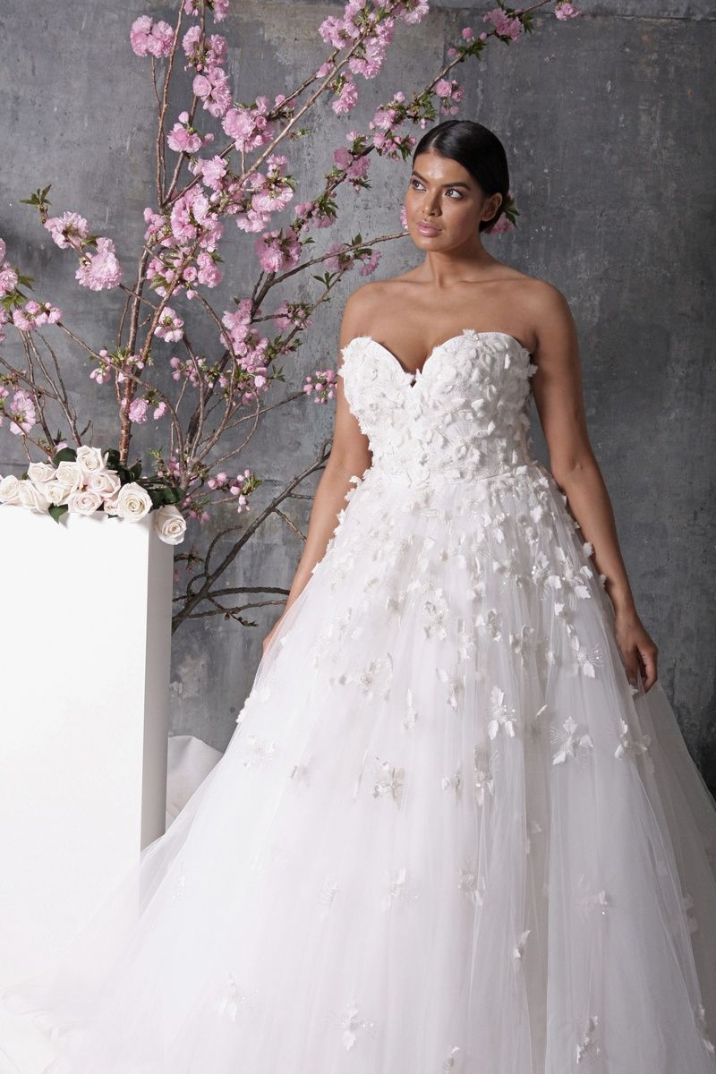 Wedding dresses designers  Collection Bridal  Wedding Dress  Winter Wedding Dresses