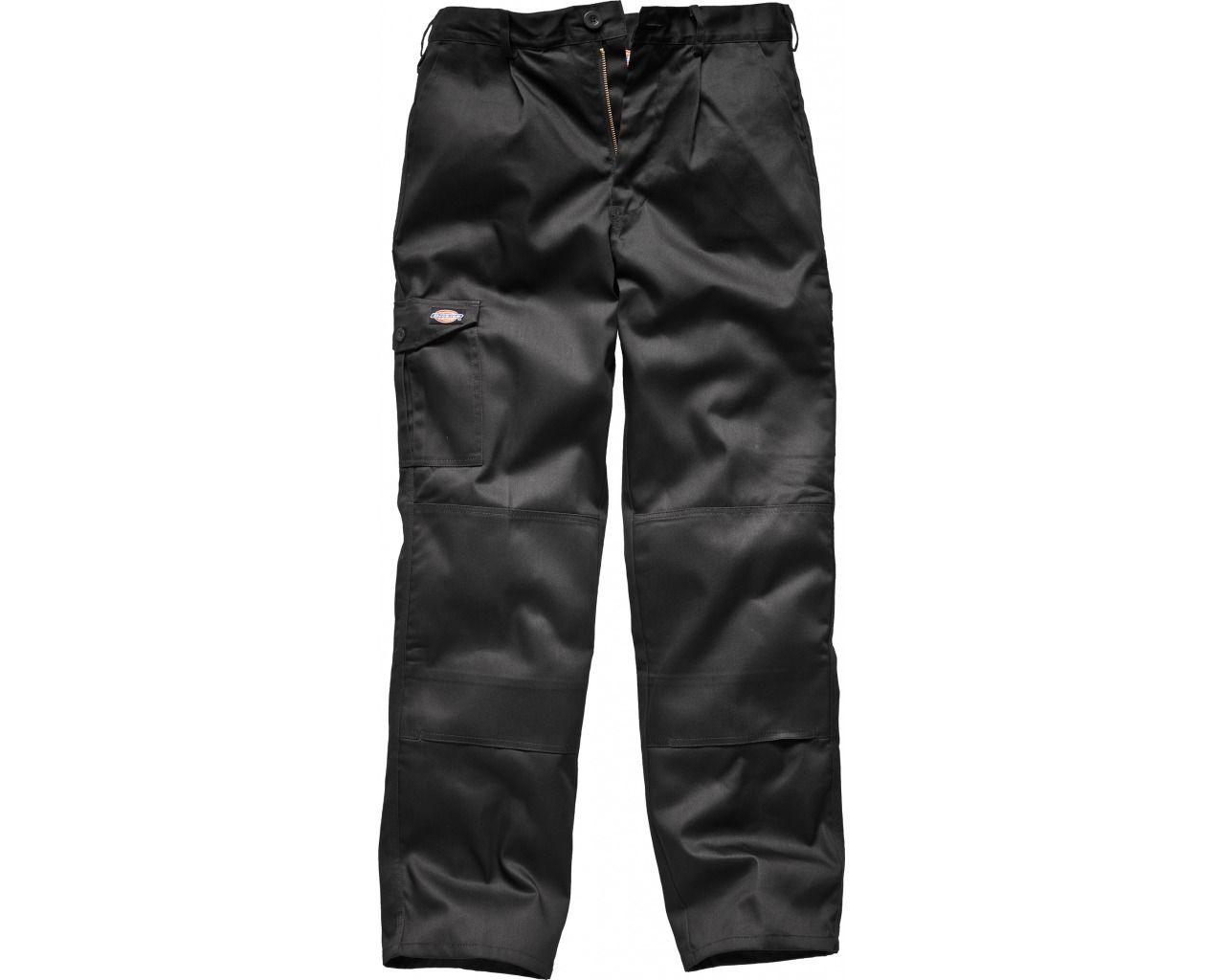 Dickies Redhawk Pantaloni Uomo Lavoro Pantalone Action Workwear-wd814